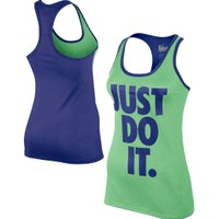 Nike Women's Classic JDI Dri-Blend Tank Top - Dick's Sporting Goods