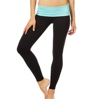 Live Studded Yoga Leggings