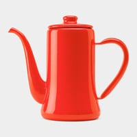 Slim Coffee Pot                                                                                                                  | MoMA