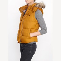 The Ingliston Gilet | Jack Wills