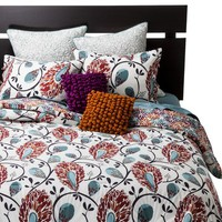 Boho Boutique™ Minka Reversible Comforter Set