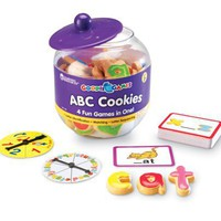 Goodie Games  - ABC Cookies
