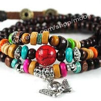 women Charm Bracelet by mooli