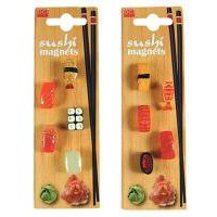 Sushi Magnets (Set of 2)