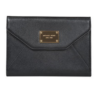 MICHAEL Michael Kors  Saffiano iPad® Mini Clutch