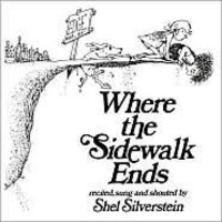 Where the Sidewalk Ends (CD)