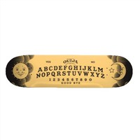Ouija Board Skateboards