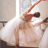 ballerina, ballet, beautiful, dance, dancer - inspiring picture on Favim.com
