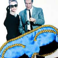 Holly GoNightly Sleep Mask | Shop Breakfast at Tiffany&#x27;s Now | fredflare.com