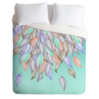 DENY Designs Home Accessories | Jacqueline Maldonado A Different Nature 1 Duvet Cover
