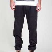 OBEY CLOTHING DRAFT DODGER SWEATPANT - by OBEY CLOTHING