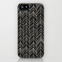 Ridges iPhone & iPod Case by Good Sense