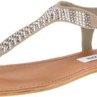Steve Madden Women's Bonkerz Sandal:Amazon:Shoes