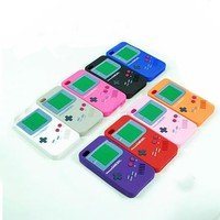 Retro Nintendo Iphone 4/4s/5 Silicone Case