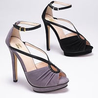 Ruched Platform Sandal - VS Collection - Victoria's Secret