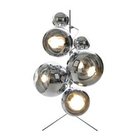 Mirror Ball Tripod Stand - ALL - NEW