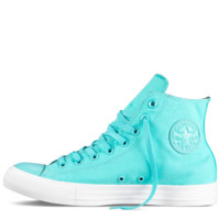 Converse -  Chuck Taylor All Star Wiz Khalifa - Hi - Blue Radiance