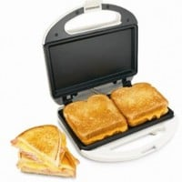 Sandwich Maker:Amazon:Kitchen & Dining