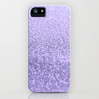 *** GATSBY PURPLE LAVENDER ***  iPhone & iPod Case by Monika Strigel for iphone 5 + 4 + 4S + 3G + 3 GS + ipodtouch + Samsung Galaxy