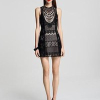 Nanette Lepore Latin Lover Dress - Dresses - Bloomingdales.com