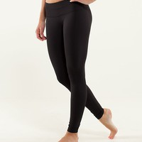 wunder under pant *luxtreme | lululemon athletica