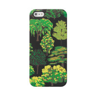 iPhone 5 Case in One Two Tree