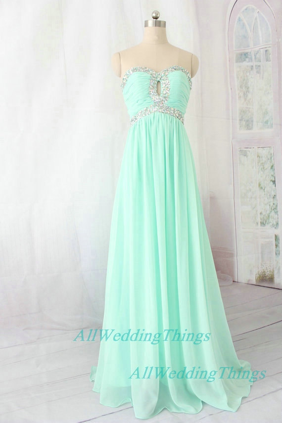 Find great deals on eBay for long mint green dress. Shop with confidence.