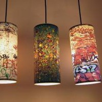 ANY 3 HILIGHT pendant lights by resurface on Etsy