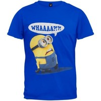 Despicable Me - Whaaa T-Shirt:Amazon:Clothing