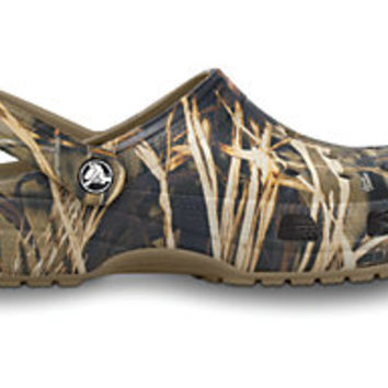 Crocs™ Classic Realtree® V2 | Comfortable Clogs, Camouflage Clogs | Crocs Official Site