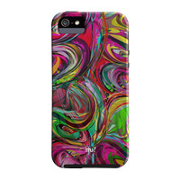 Sebastian Murra Colorful Case for iPhone 5, iPhone 4 / 4S , Samsung Galaxy S3, iPod, Blackberry & More | Case-Mate