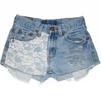 Urban Eclectics Women's Marilyn Short By Urban Eclectics