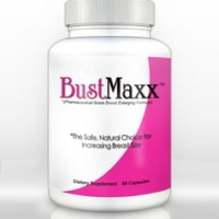 BUSTMAXX - The World's TOP RATED Breast Enlargement, Bust Enhancement Pill. Natural Female Augmentation that Works ~ GAIN UP TO 3 CUP SIZES:Amazon:Health & Personal Care