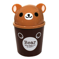 Mini Bear Trash Can | AsianFoodGrocer.com, Shirataki Noodles, Miso Soup