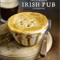Complete Irish Pub Cookbook
