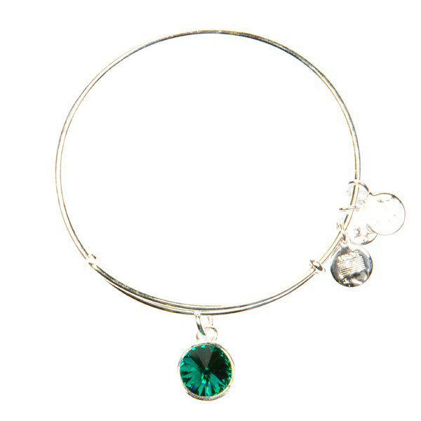 may birthstone charm bracelet alex and from alex and ani