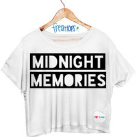 Midnight Memories Crop
