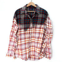 Arrow Sport Bleached Flannel