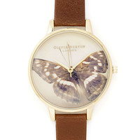 Always Papillon Time Watch | Mod Retro Vintage Watches | ModCloth.com