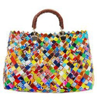 Nahui Ollin Hand-made handbags | ThisNext