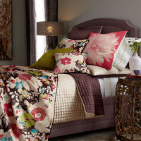 "Isabella Collection by Kathy Fielder - ""Bridgette"" Bed Linens - Horchow"