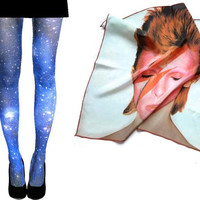 SPECIAL Magellanic Cloud Nebula Tight and Handkerchief Special