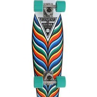 Element Beastman Swallow Longboard Complete