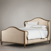 Grenoble Wing Bed