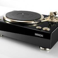 Denon DP-A100 | GeekHype