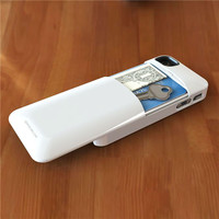 Style Useful Slide Drawer Iphone 4/4s Case