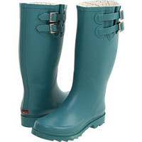 Chooka Premium Solid Teal - Zappos.com Free Shipping BOTH Ways