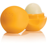 Walmart: eos Tangerine Medicated Lip Balm, 0.25 oz