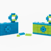 Nanoblock Camera - The Photojojo Store!