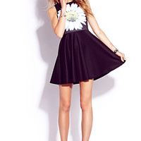 Daisy Girl Dress | FOREVER 21 - 2031558037